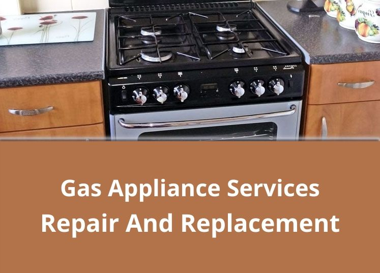 Gas Appliance Installations Service