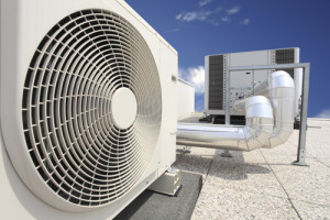 Commercial Cooling Systems Reservoir