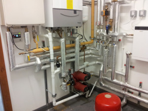 Commercial-Heating