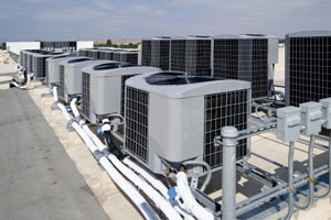 Installation of Cooling Systems