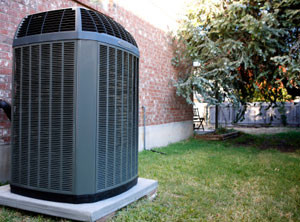 Residential Cooling Systems Dallas