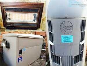 Heating System Bentleigh