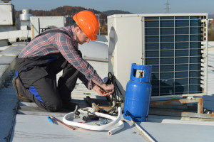 Installation-Air-Conditioning-Systems