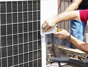 Repair of Residential Heating Systems Ormond