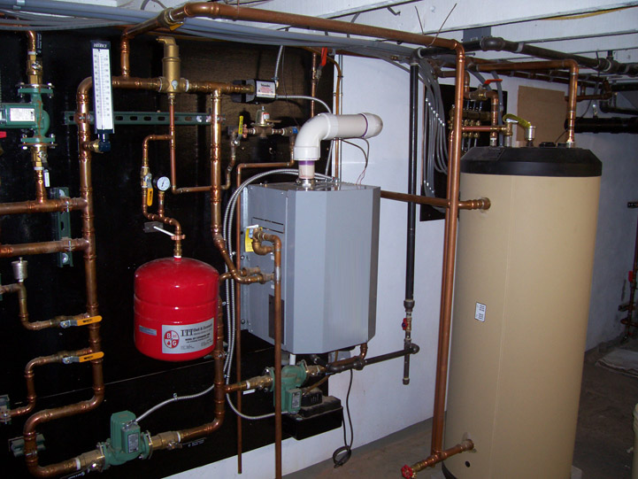 Maintenance of Residential Heating Systems Ringwood North