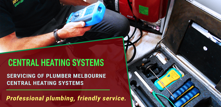Affordable Central Heating Systems Melbourne
