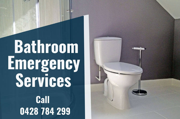 Bathroom Toilets Plumbing Melbourne