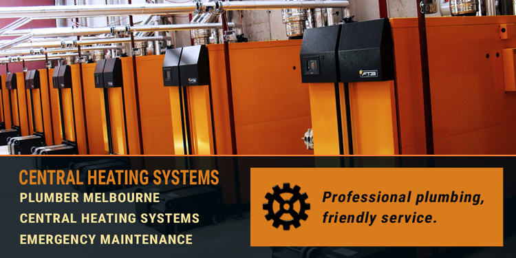 Central Heating System Installations Melbourne