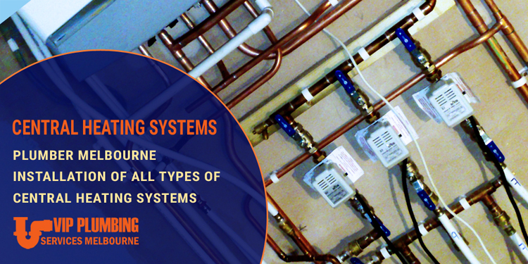 Central Heating Systems Melbourne