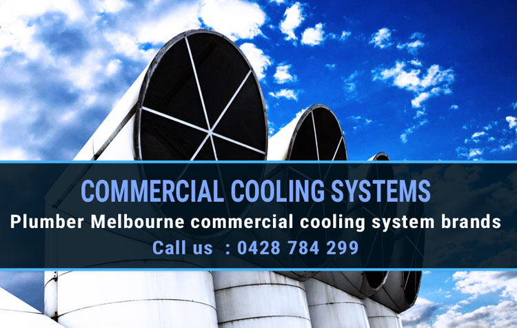 Commercial Cooling Systems Repair Melbourne