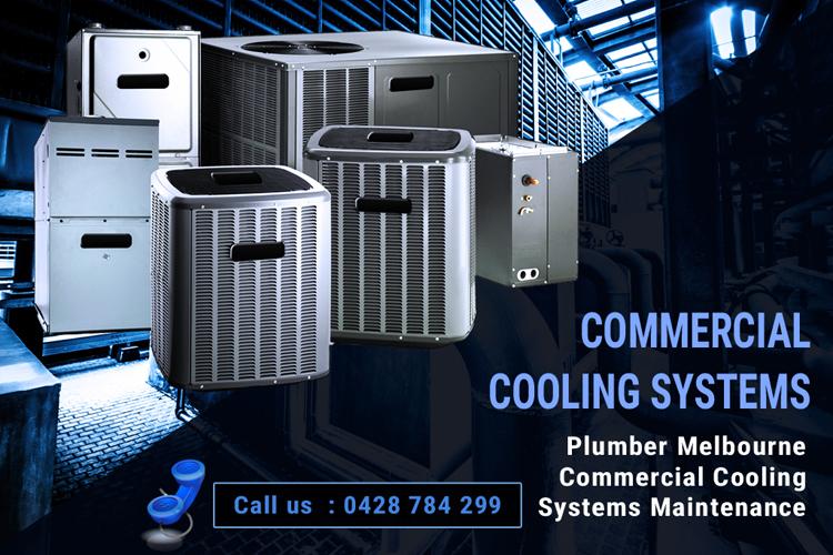 Commercial Cooling System Melbourne