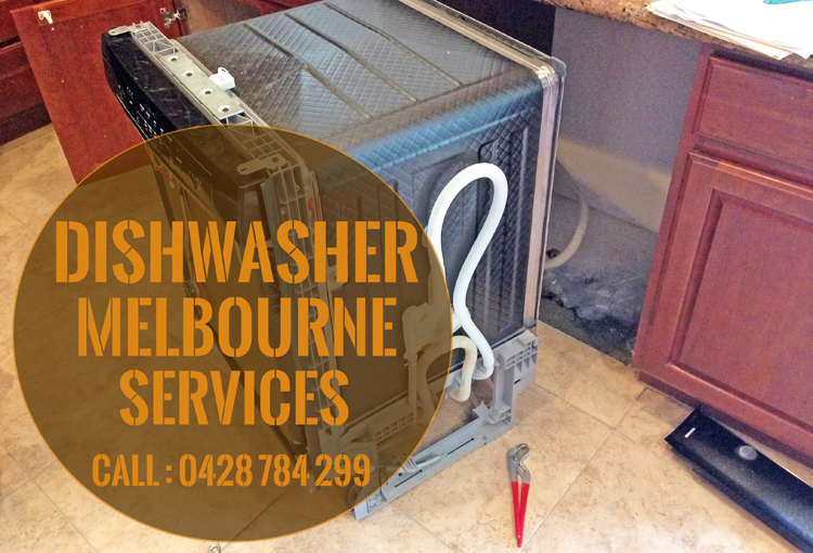 Dishwasher Installation Orientation Middle Camberwell