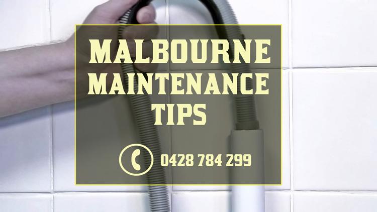 Dishwasher wiring Melbourne