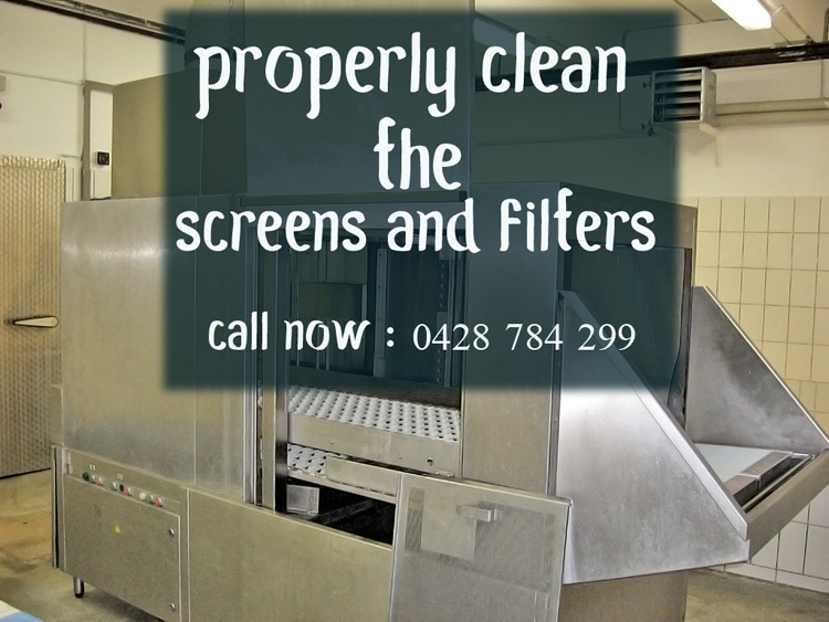Dishwasher Sprayer Arm Melbourne