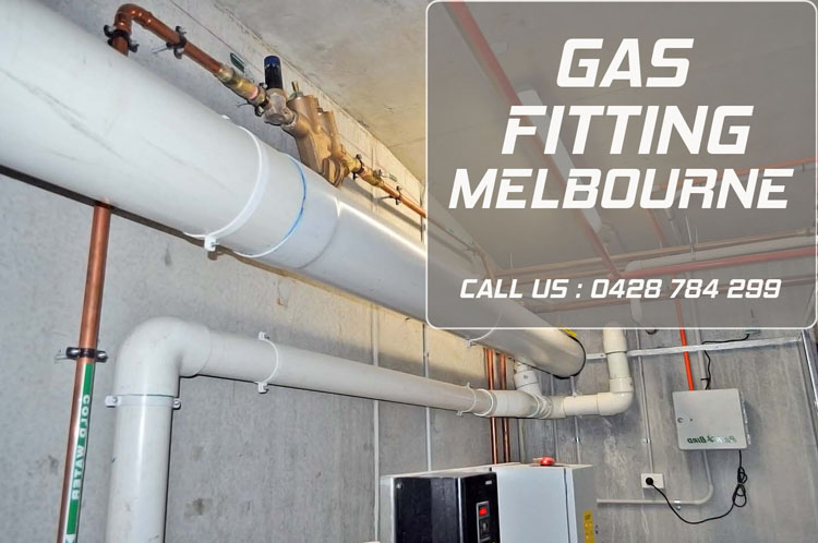 BBQ Gas Installations Collins Street West