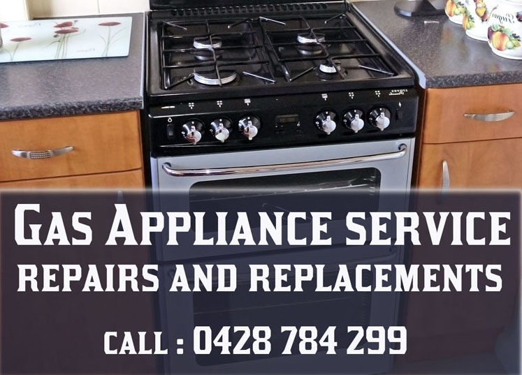 Gas Fitting Services St Andrews