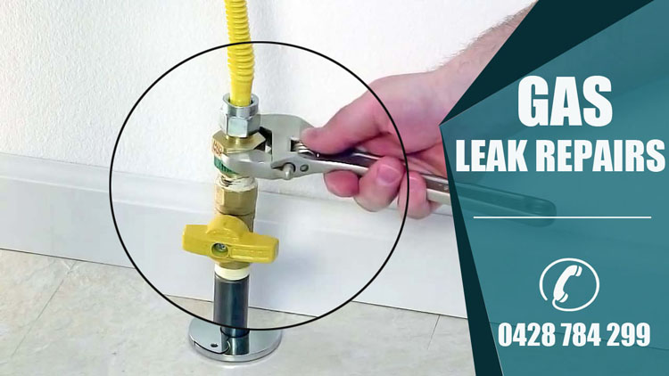 Gas Leak Repairs Dereel