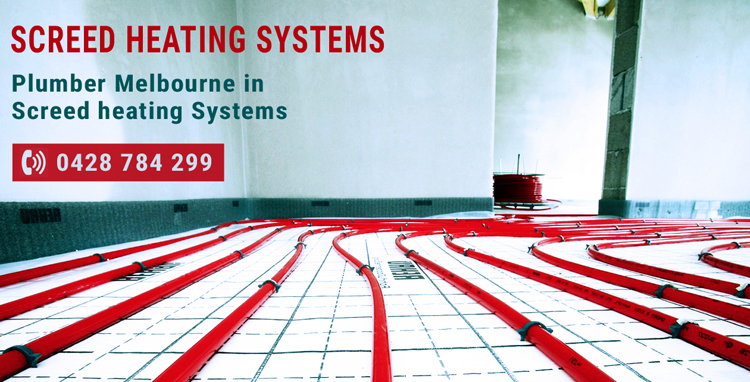 Heating System Installations Melbourne