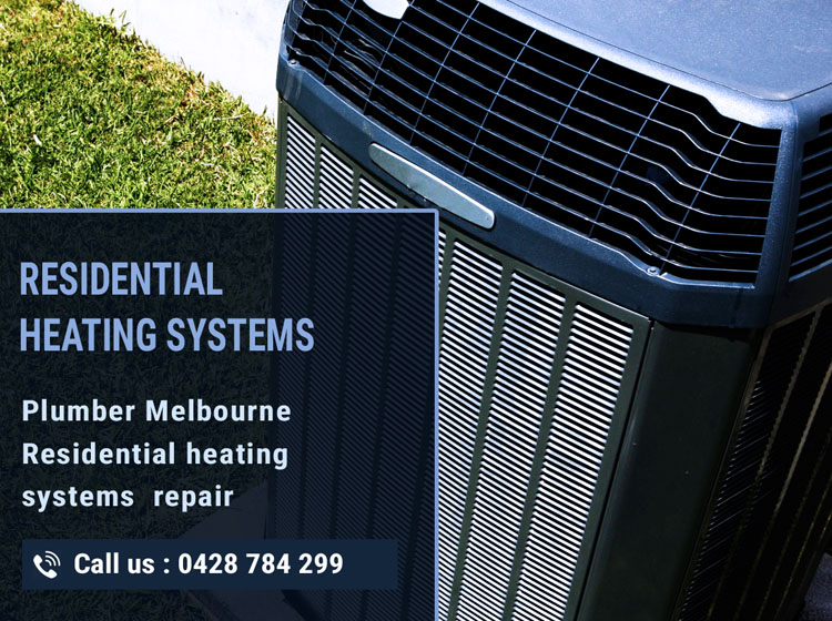 Heating System Installation Melbourne