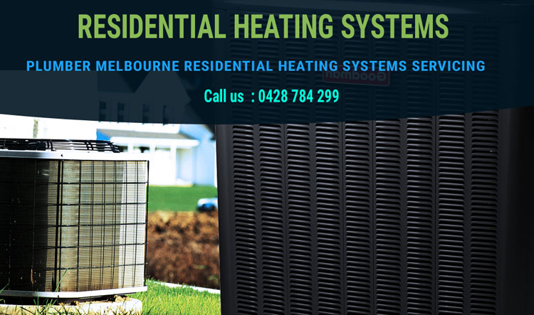 Heating System Maintenance Melbourne