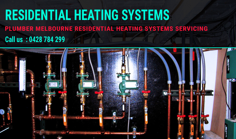 Expert Heating System Melbourne