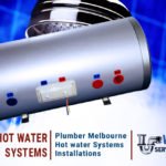 Hot Water Heater Service