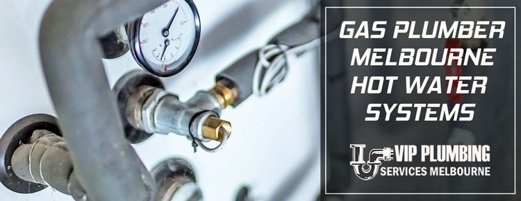 Hot Water Systems Glen Forbes