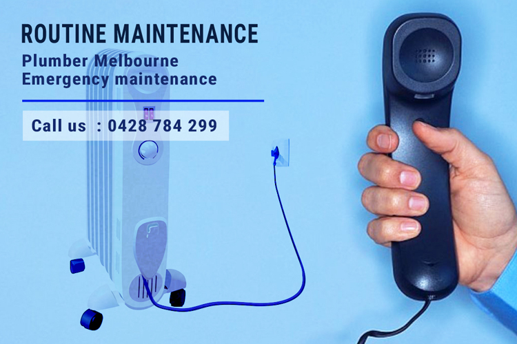 Gas and Space Heater Installation Service