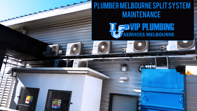 Split Systems Maintenance Melbourne