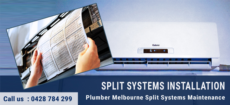 Split Systems Installation Melbourne