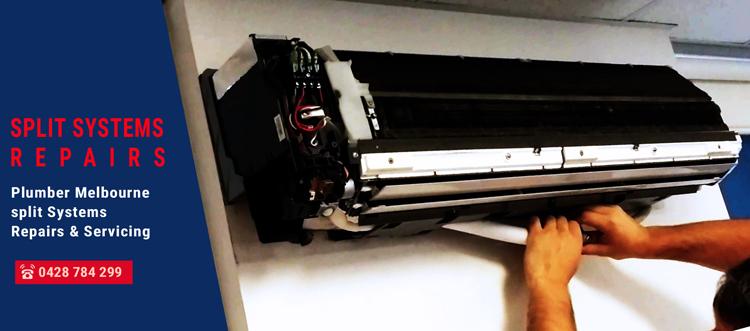 Split System Repairs Melbourne