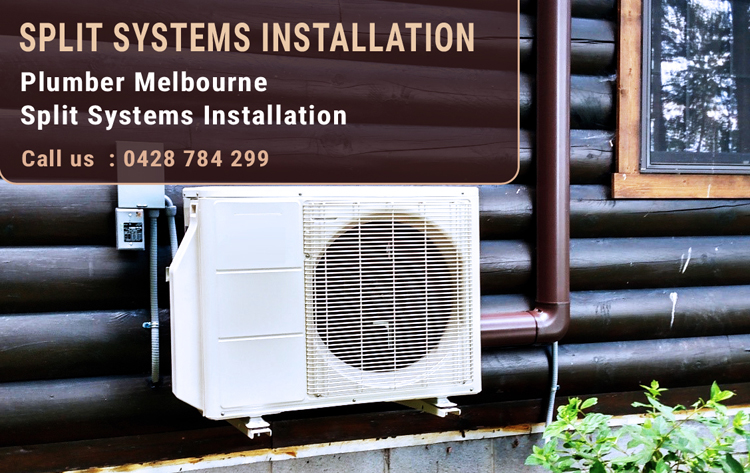 Split Systems Servicing Melbourne