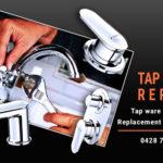 Leaking Tap Repair Melbourne