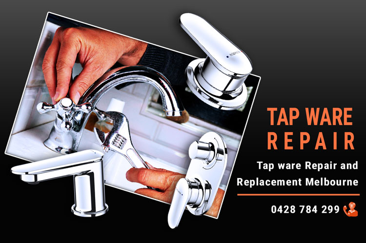Emergency Leaking Tap Repair East Warburton