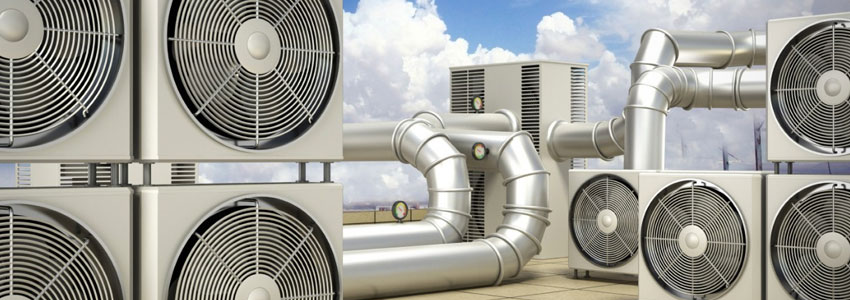 Air Conditioning Services Gilderoy