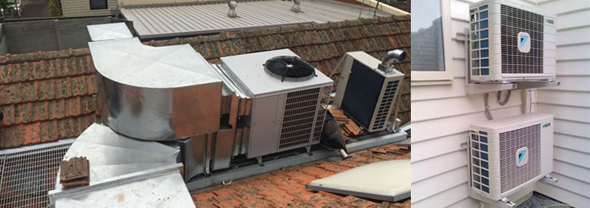Air Conditioning AC Repairs Long Forest