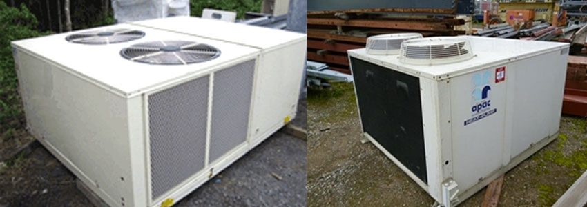 Air Conditioning Faraday