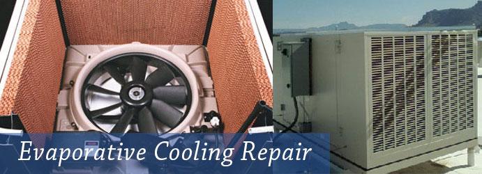 Evaporative Cooling Repair Melbourne