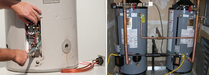 Hot Water System Repair Melbourne
