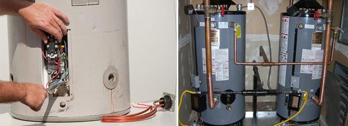 Hot Water System Repair Melbourne