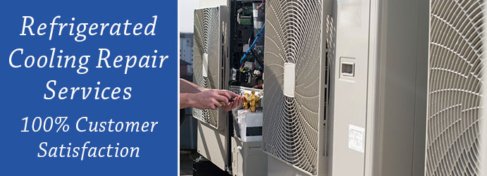 Refrigerated Cooling Repair Melbourne
