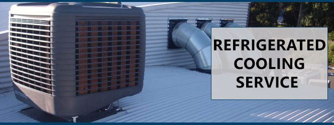 Benefits of Refrigerated Cooling Service