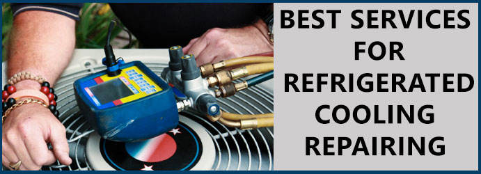 Refrigerated Cooling Repairing Serivce