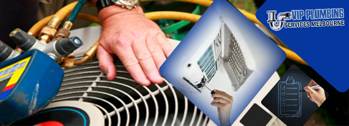 Air Conditioning Unit Servicing