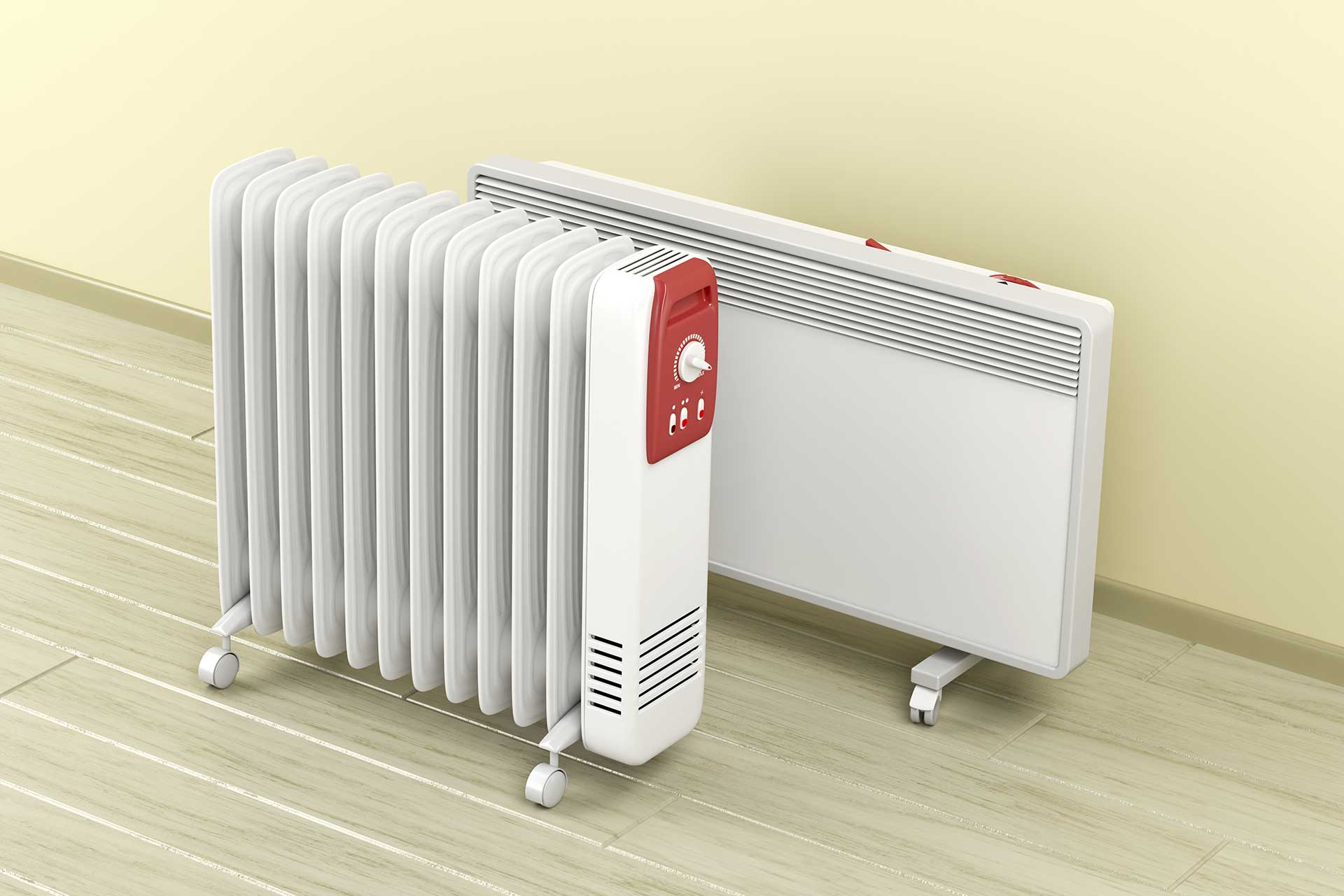 How does Hydronic Heating Work?