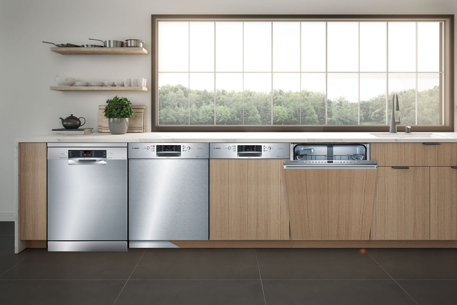 Dishwasher Repair Melbourne