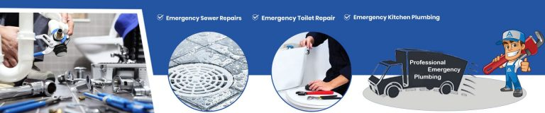Emergency plumbing Melbourne