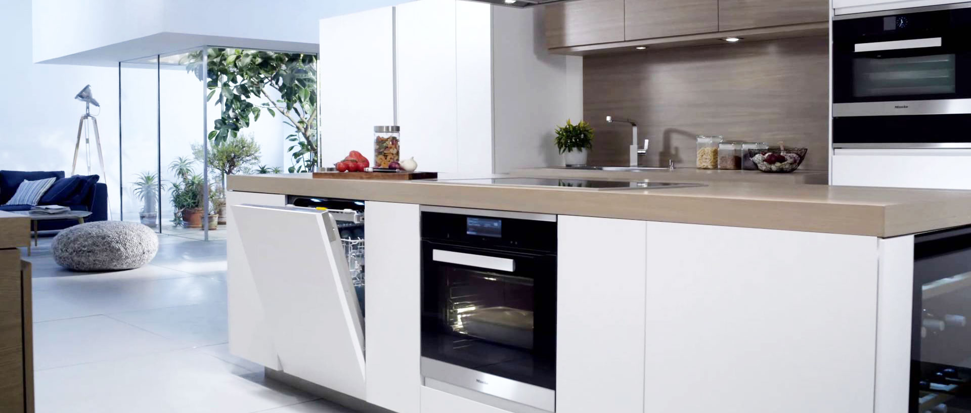 Dishwasher Replacement Service Melbourne