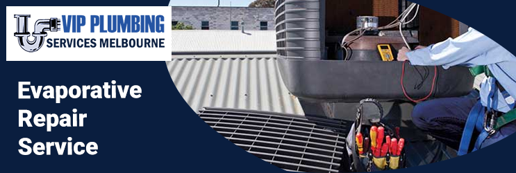 Evaporative Cooling Repair Steels Creek
