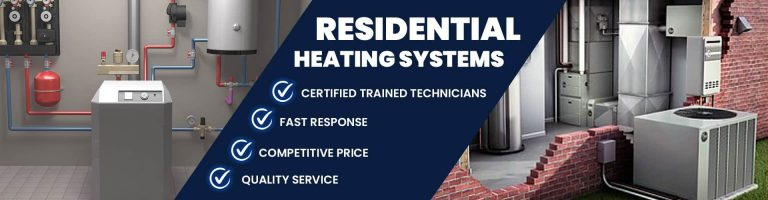Residential Heating Systems Melbourne